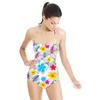 Hawaiian Hibiscus (Swimsuit)