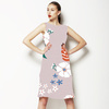 620 Graphic Floral Print (Dress)