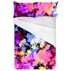 Tie Dye Floral (Bed)