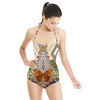 7366-Asp-Pattern (Swimsuit)