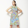 Tribal Patchwork (Dress)