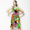 Tropical Paradise (Dress)