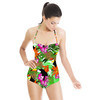 Tropical Paradise (Swimsuit)