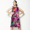 Flower Paisley (Dress)
