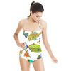 Happy Fish (Swimsuit)