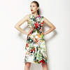 Summer Tropical (Dress)