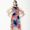 Floral Build Watercolor (Dress)