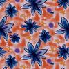 Floral Build Watercolor (Original)