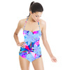 Cool Flower (Swimsuit)