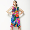 Reef Fish Carnival (Dress)