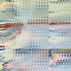 Micro Mosaic and Blurs (Original)