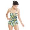7361-Asp-Pattern (Swimsuit)