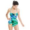Leopard Palm Beach (Swimsuit)