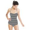 Mono Tribal Print (Swimsuit)
