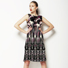 Ethnic Floral-016055 (Dress)