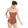 Tribal Chevron (Swimsuit)