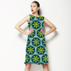 Hexagonal Fun (Dress)