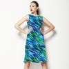 Aqua (Dress)