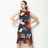 Utopic Toucan (Dress)