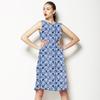 Indigo Waters (Dress)