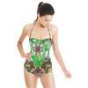 7351-Asp-Pattern (Swimsuit)