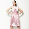 Boho Print (Dress)