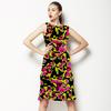 Acid Abstract (Dress)