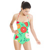 Tropical Fruit Cocktail (Swimsuit)