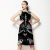Dragon Fly Seamless Design (Dress)