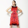 Red (Dress)