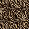 Kaleidoscope Zebra (Original)