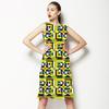 Bright Tiles 2 (Dress)