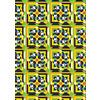 Bright Tiles 2 (Original)