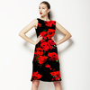 Red Red Roses (Dress)