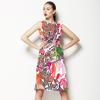 Break Paisley Watercolor (Dress)