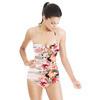 Floral Design (Swimsuit)