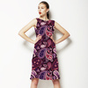 Winter Paisley 2 (Dress)