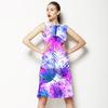 Bright Tropics (Dress)