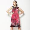 Red Texture (Dress)