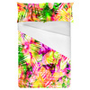 Abstract Tropical Floral (Bed)