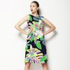 Pastel Tropical (Dress)