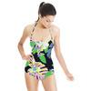 Pastel Tropical (Swimsuit)
