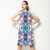 Nature in Symmetry (Dress)
