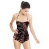 Ethnic Design (Swimsuit)