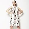 Poppy Seed Print (Dress)