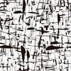 Ink Abstract (Original)