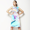 Abstract Colors (Dress)