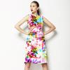 Rose Collage (Dress)