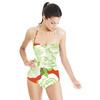 Boho Flora (Swimsuit)