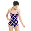Diamond Days Geometric (Swimsuit)